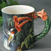 Wild Wings Hummingbird Gift Mug