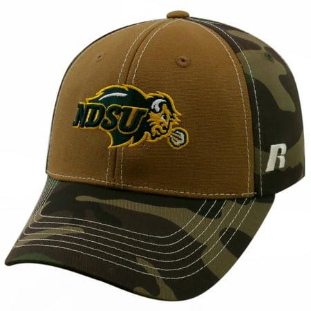 University Of North Dakota State Bison Mossy Baseball -