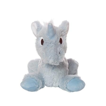 """Best Manhattan Toy Floppies 7"""" Baby Unicorn Plush Toy deal"""