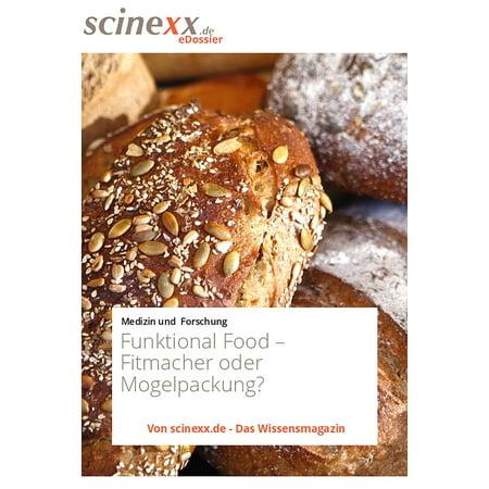 Functional Food - eBook