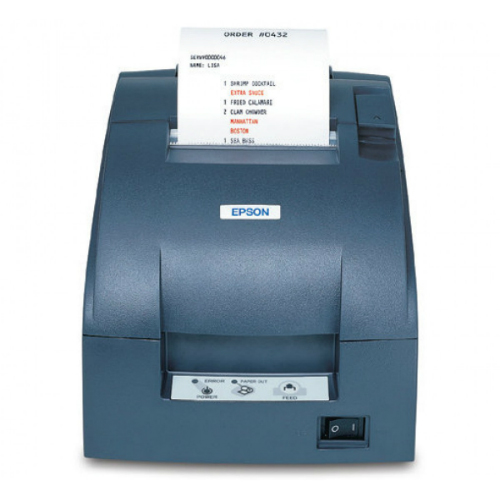 Epson Dot Matrix Receipt Printer Dot Matrix Receipt Printer
