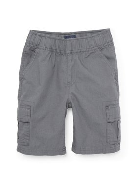 089ec106fd Product Image Pull On Cargo Short (Little Boys & Big Boys)