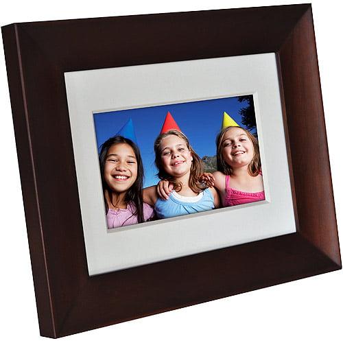 "Giinii Digital Frame Philips 7"" Photo Frame"