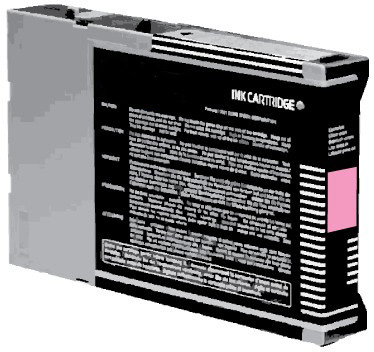 Remanufactured Epson T624600 cartridge - light magenta