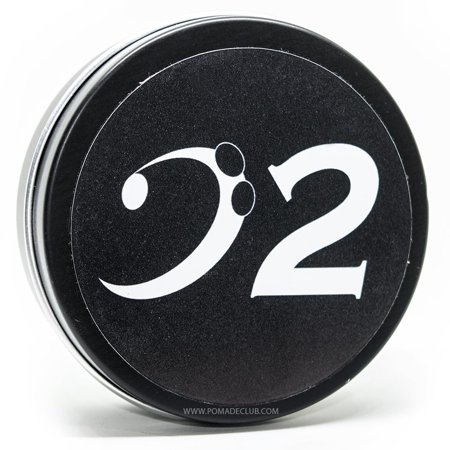 Pompking D2 Oil Based Hair Pomade