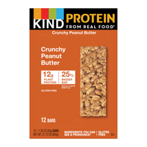 Granola & Protein Bars: KIND Protein