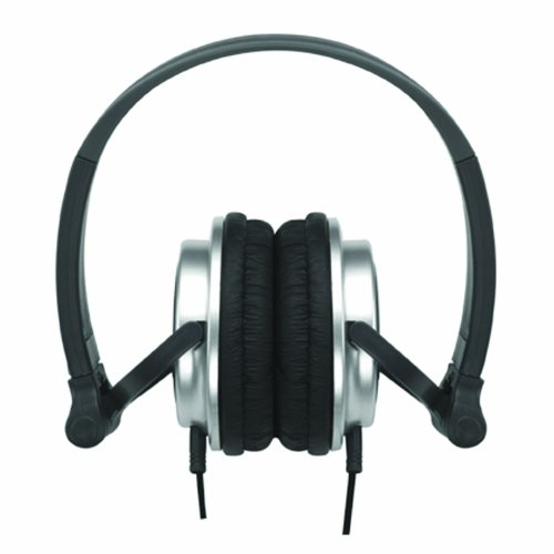 Gemini DJX-03 On-Ear Professional DJ Headphones