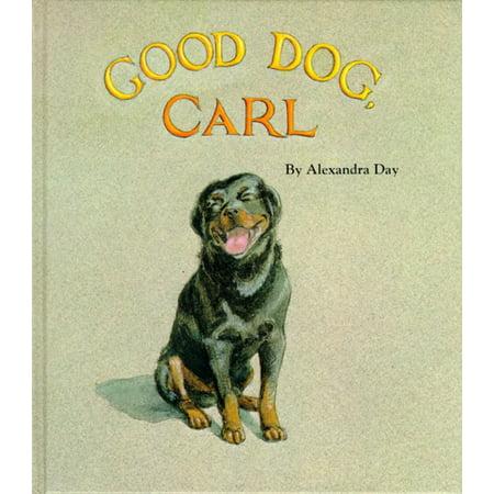 Good Dog, Carl - Athf Carl