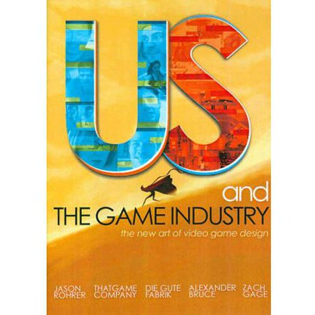 U.S. And The Game Industry (Widescreen)