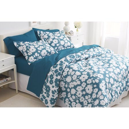 Hanes Easy Comfort Cotton Comforter And