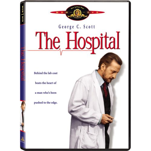 Hospital, The (Widescreen)