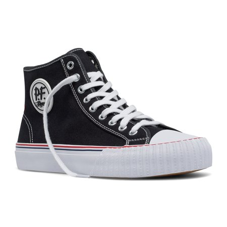 PF Flyers MC2001BL : Men's Canvas Sneakers