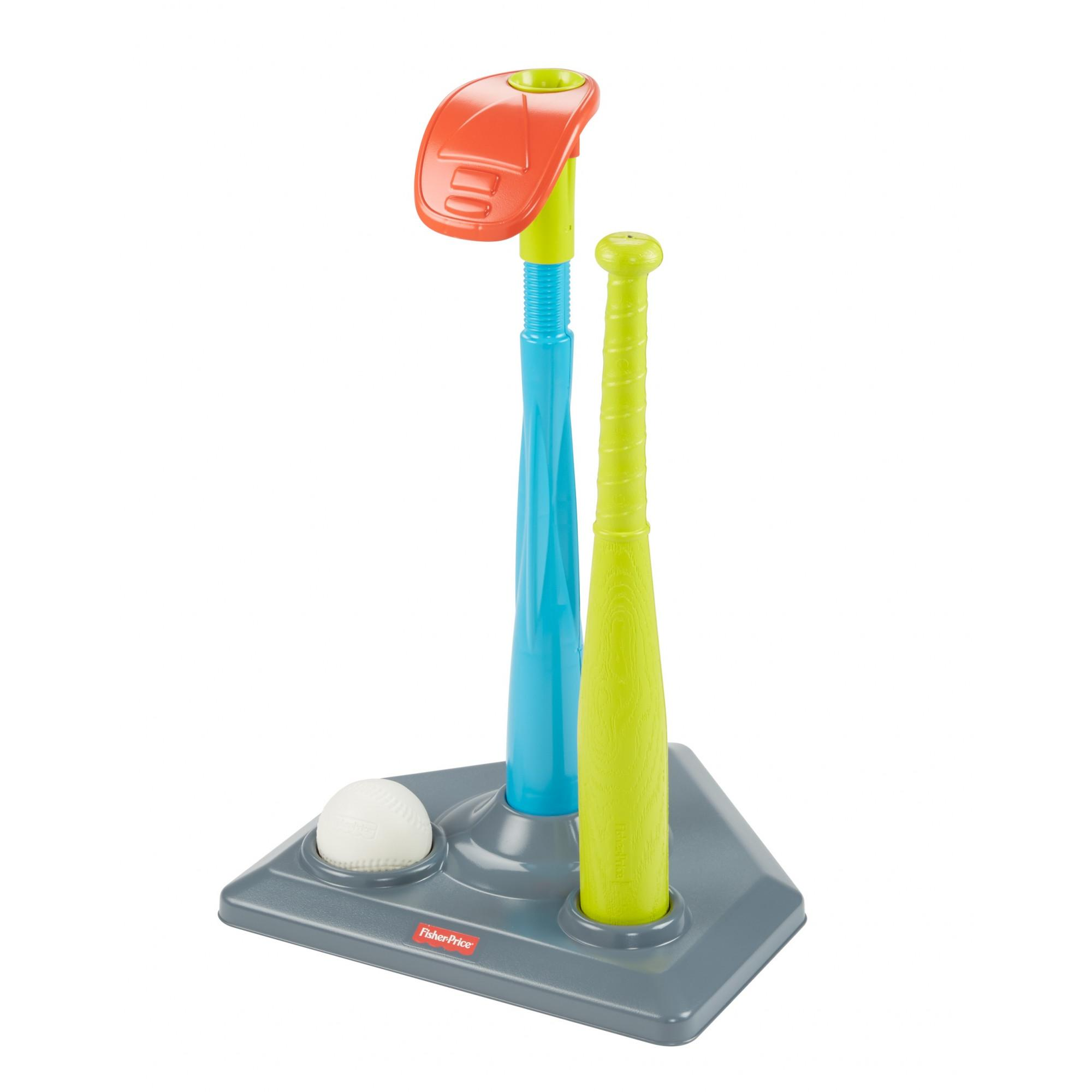 Fisher-Price Grow-to-Pro Tee Ball