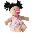 Manhattan Toy Baby Stella Peach Doll Walmart Com