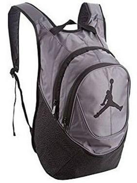d35a14c097bd7 Product Image Air Jordan Jumpman 23 School Bag Backpack - LT. Graphite