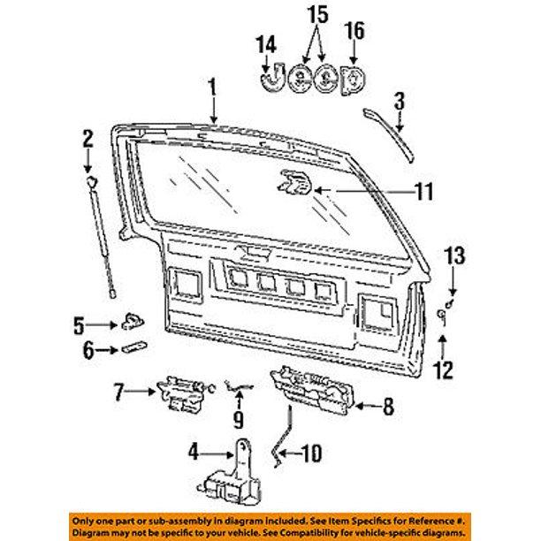 1996 jeep grand cherokee lift gate diagram - wiring database diplomat  rub-business - rub-business.cantinabalares.it  cantina balares