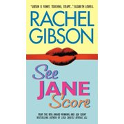See Jane Score - eBook
