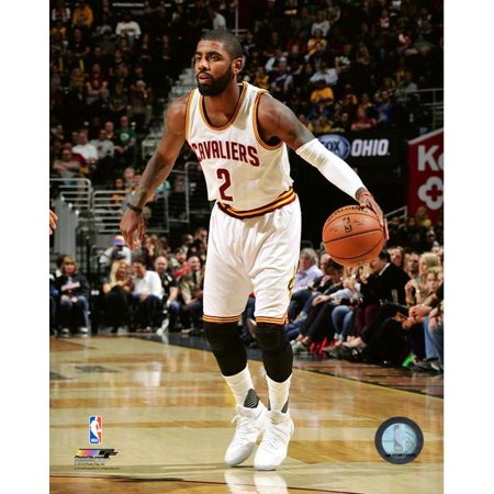 Kyrie Irving 2016-17 Action Photo Print