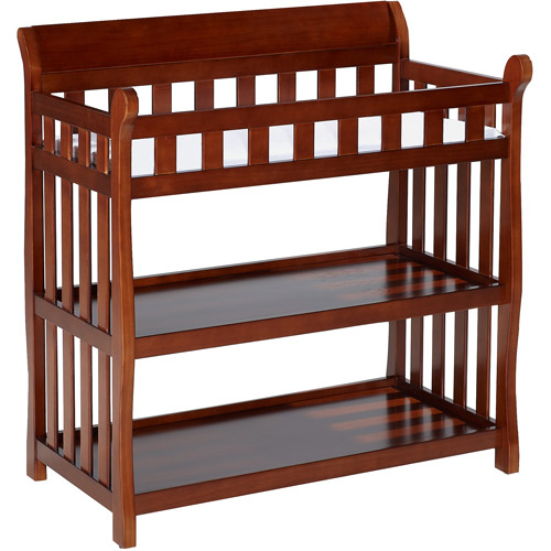 Delta Changing Table, Cherry
