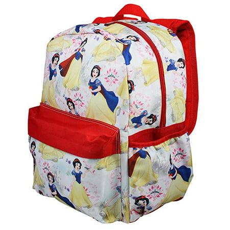 Backpack - Disney - Princess Snow White 16