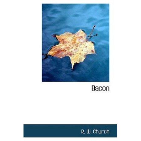 Church, Richard William: Bacon - image 1 of 1