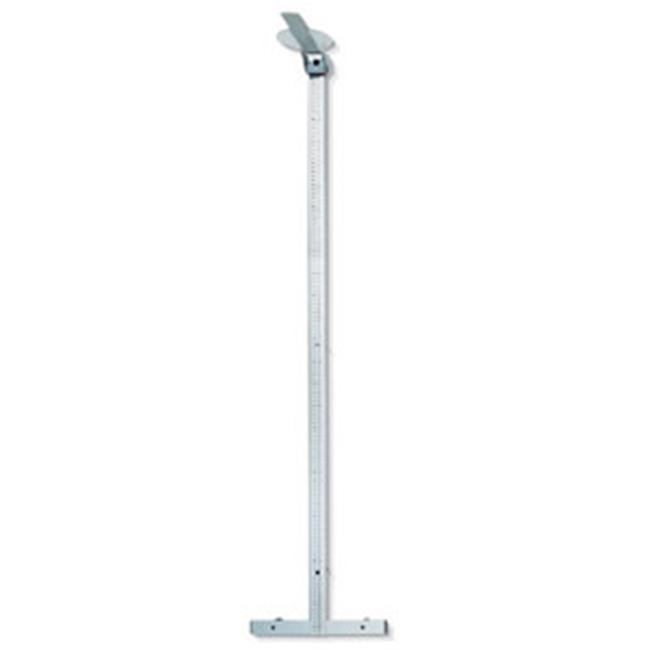 seca 222 Telescopic Measuring Rod, Inches Only