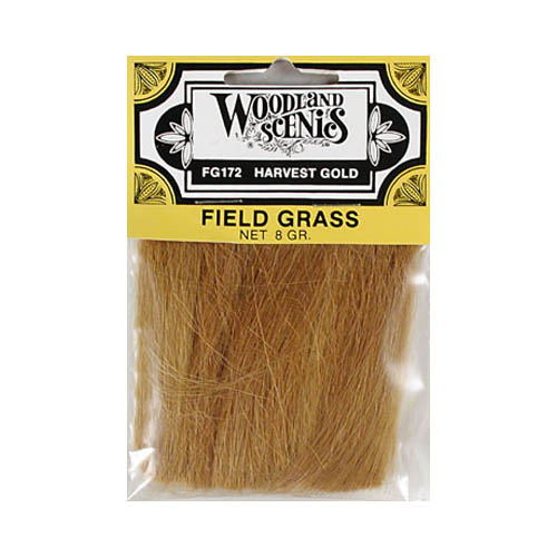FG172 Field Grass Harvest Gold .28 oz Multi-Colored