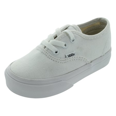 VANS AUTHENTIC TODDLER SKATE SHOES