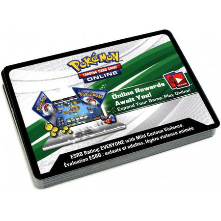 Pokemon Fates Collide Lot of 36 Code Cards 36 UNUSED ONLINE CODE CARDS: All code cards will be from the XY Fates Collide set! [English] REDEEMABLE: These unique code cards are redeemable for the Online game. GREAT FOR GIFTS: A perfect gift for online Pokemon fans of all ages on any occasion.