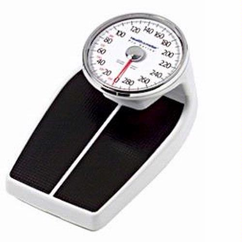 Health o meter® Professional 160LB Mechanical Floor Medical Scale, Pounds Only, 400 lb Capacity