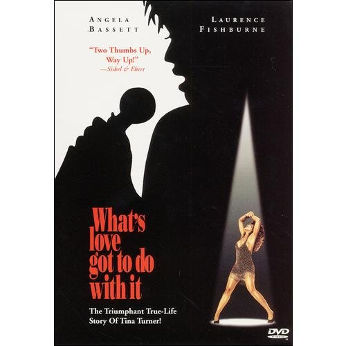 What's Love Got To Do With It? (Widescreen)