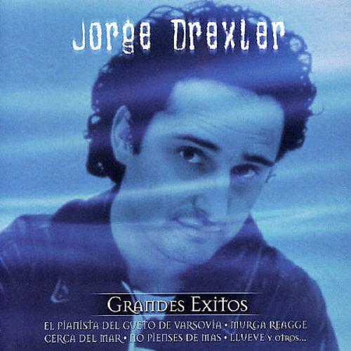 SERIE DE ORO: GRANDES EXITOS [JORGE DREXLER] [CD] [1 DISC] [724386096821]
