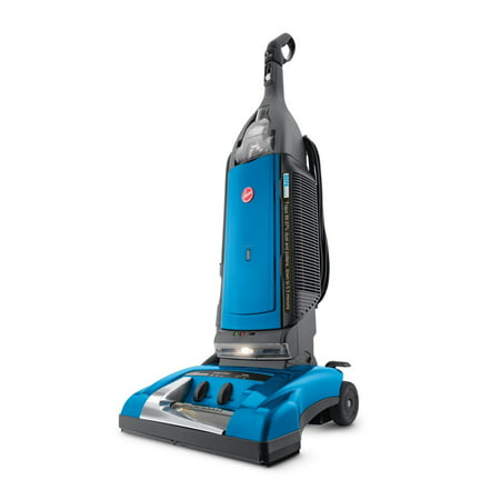 Hoover Steam Edge Cleaning Vacuums - Hoover WindTunnel Self-Propelled Bagged Upright Vacuum, U6485900