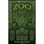 Zoo - eBook