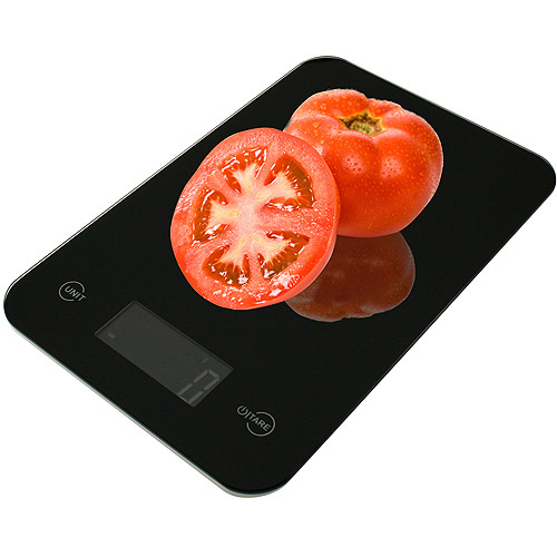 American Weigh Scales Inc. ONYX Digital Kitchen Scale