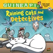 Raining Cats and Detectives - eBook