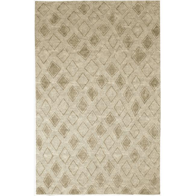 Due Process Stable Trading African Baga Area Rug, 9 x 12 ft.