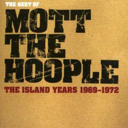 Best Of Island Years 69-72