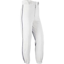 Champro Adult Warpknit Piped Baseball Pants