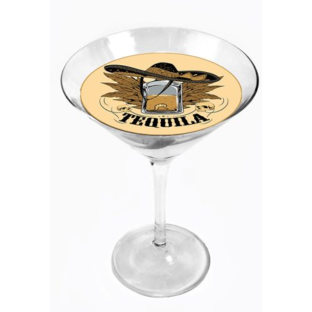 1800 Tequila Reposado - Snowy River Cocktail Toppers Tequila (1x6 Pack)