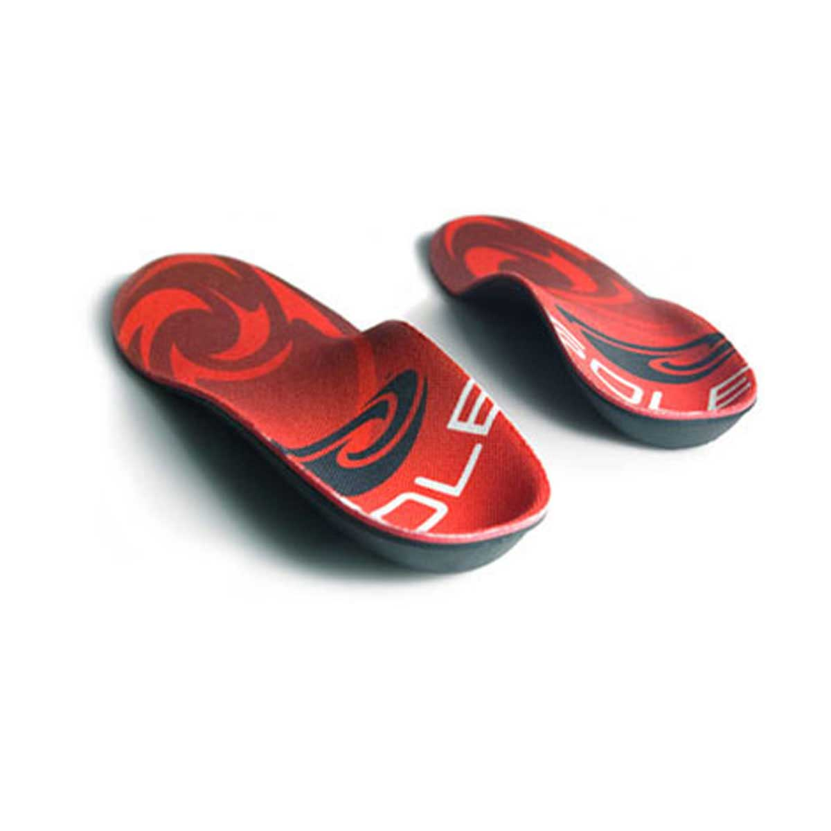 SOLE Softtec Response Footbed Inserts s M 4 W 6