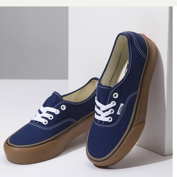 navy blue platform vans \u003e Clearance shop