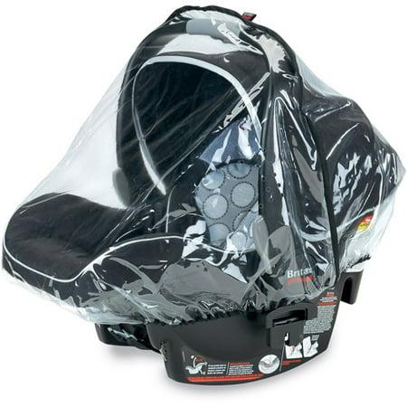 Britax Infant Car Seat Rain Cover