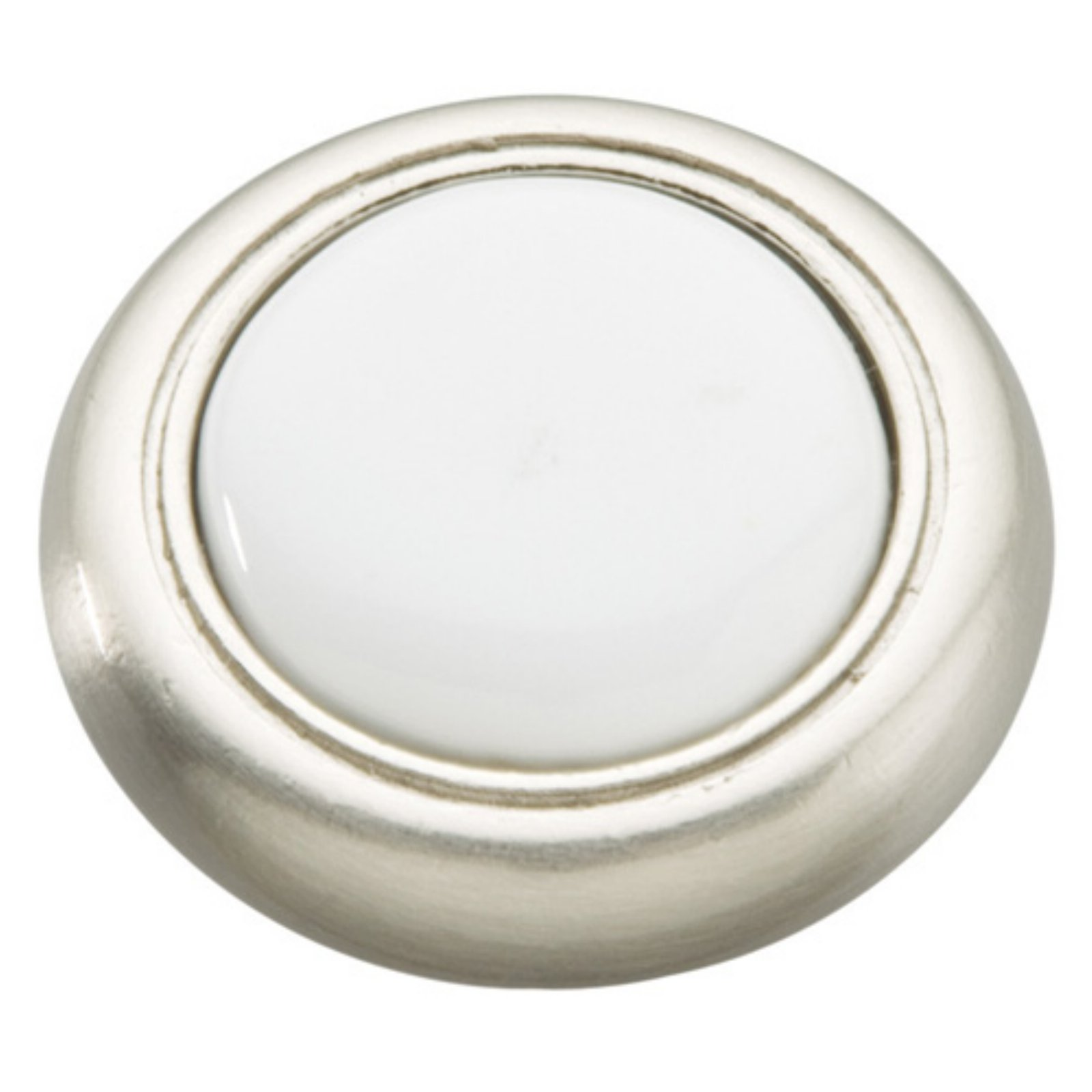 Hickory Hardware Tranquility Round Cabinet Knob
