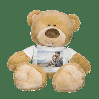 Teddy Bear Apparel (Photo Teddy Bear)
