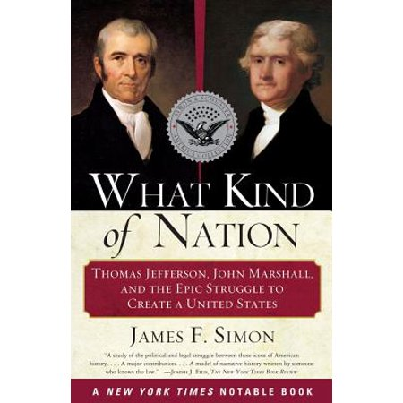 What Kind of Nation - eBook (What Kind Of Glasses)
