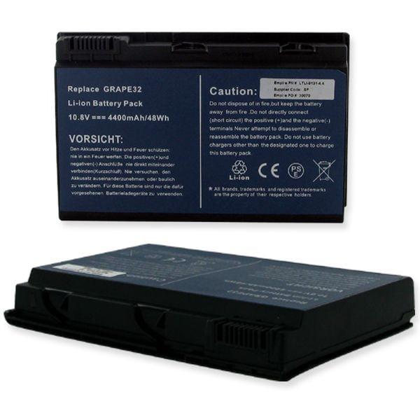 Empire Industries ACER 10.8V 4400MAH LI-ION Laptop Battery