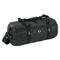 Stansport Traveler II Roll Bag 18inx36in Black
