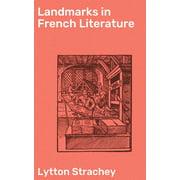 Landmarks in French Literature - eBook