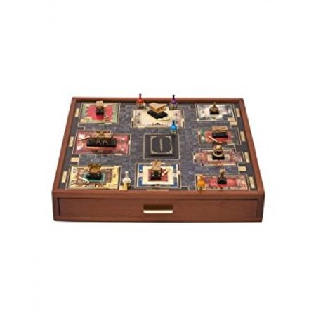 Luxury Clue Board Game